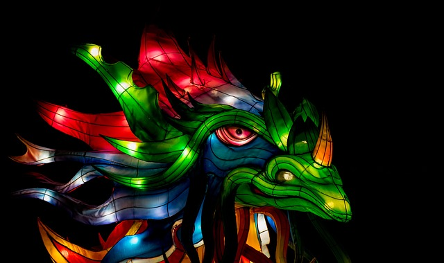 the art of cyber conflict book review chinese dragon