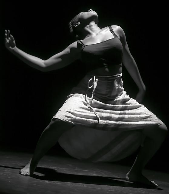 Chasing Mercury book review black ballerina