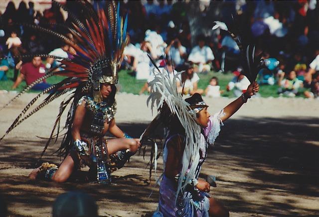 chasing mercury book review powwow-dance